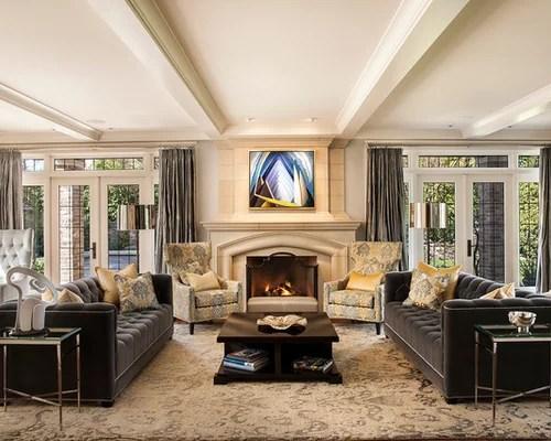 Furniture Arrangement For Living Room