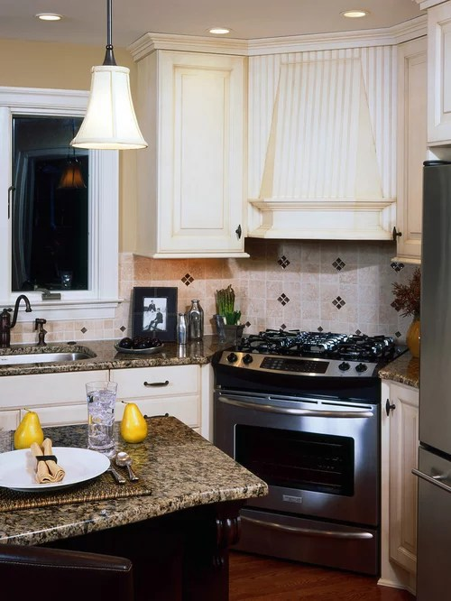 Corner Hood Kitchen Design Blue Bell PA
