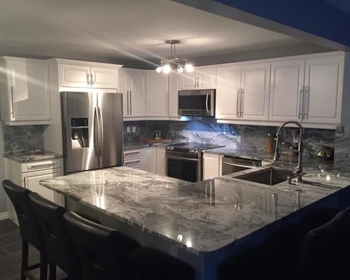 Granite Kitchen Countertops Cost
