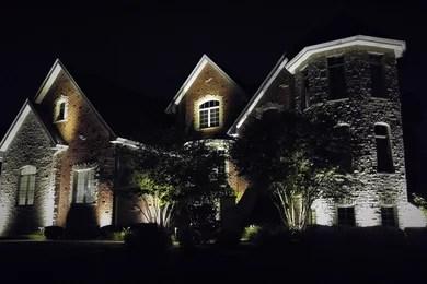 the illuminators outdoor lighting st