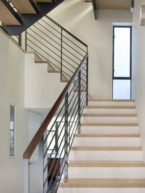 Modern Stair Railing