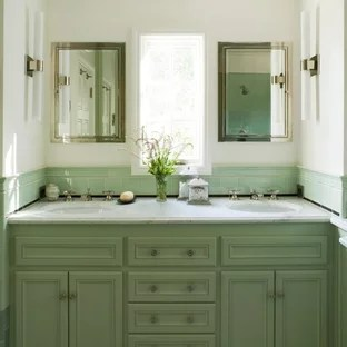 His And Hers Sinks Houzz