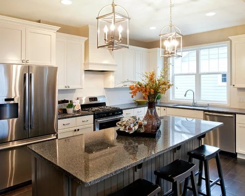 Model Home Kitchens Ideas Pictures Remodel And Decor