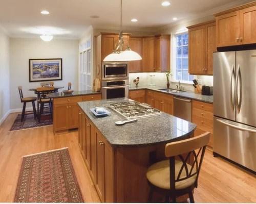 Orange Kitchen Design Ideas Renovations Amp Photos With