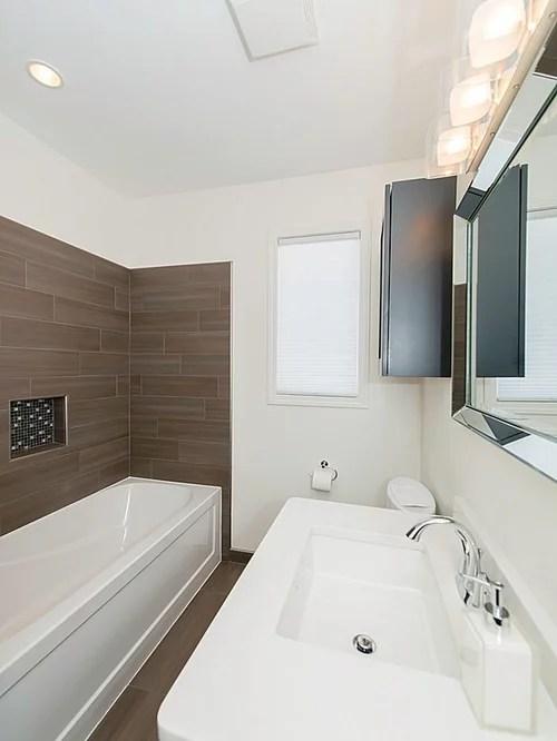 Small Bathroom Renovation Houzz