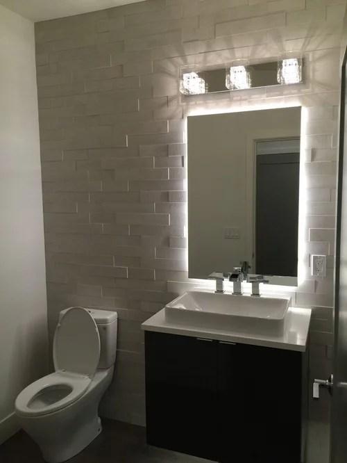 6033 Modern Powder Room Design Ideas Amp Remodel Pictures