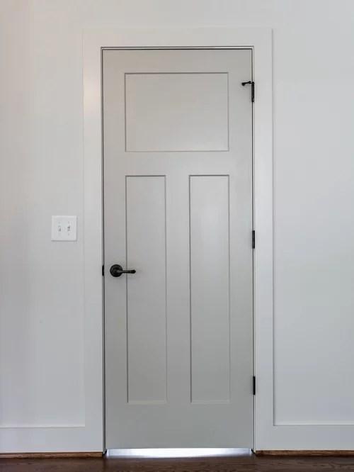 3 Panel Interior Doors Home Depot