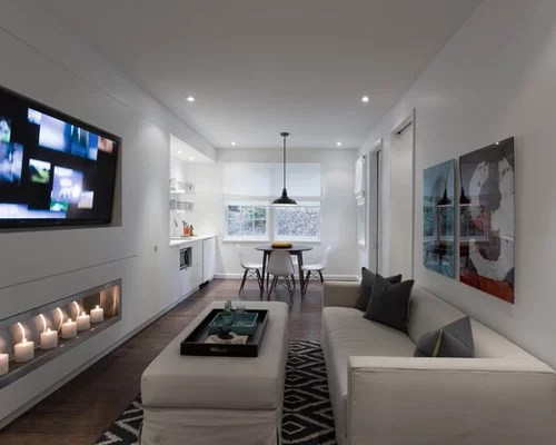 Narrow Basement Ideas Pictures Remodel And Decor