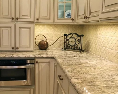 Taupe Kitchen Cabinets Houzz