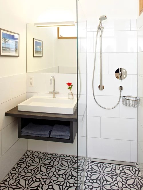 small bathroom floor tile home design ideas pictures remodel and. Floor Designs For Small Bathrooms  floor tiles rectified tiles