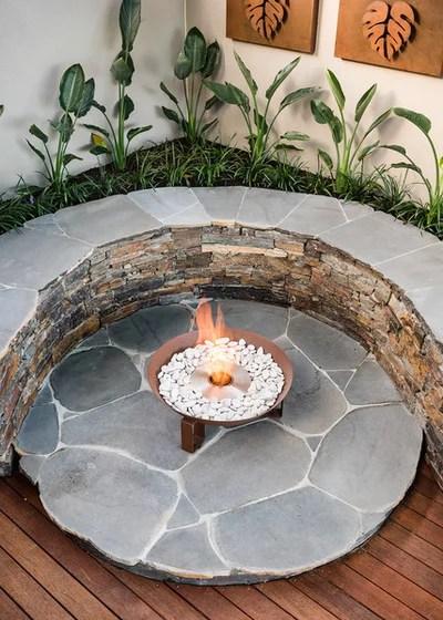 Contemporaneo Giardino by Bayon Gardens