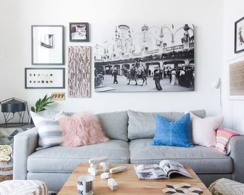Ready To Update Your Living Room Design