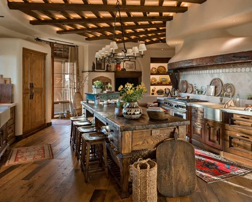 Southwest Kitchen Designs