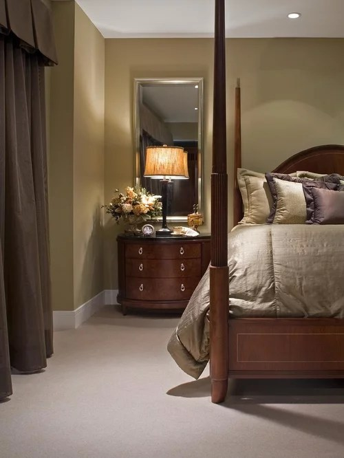 Give Your Nightstand A Fresh Look Cut The Clutter
