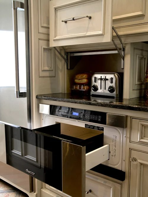Dacor Microwave Drawer Houzz
