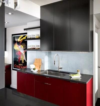 Modern Kitchen by Toronto Interior Design Group | Yanic Simard