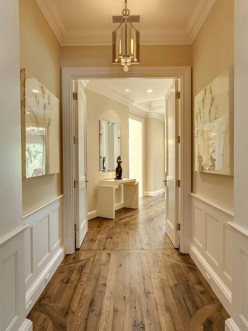 Best Way Clean Finished Hardwood Floors