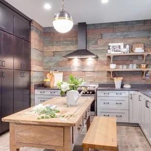 75 Most Popular U Shaped Kitchen Design Ideas For 2018