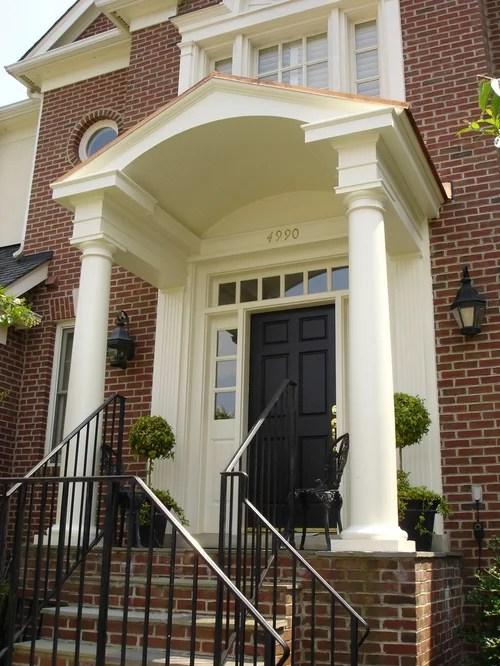 Colonial Home Exterior Ideas