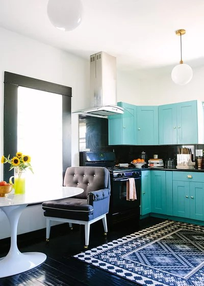 Kitchen by Black Lacquer Design