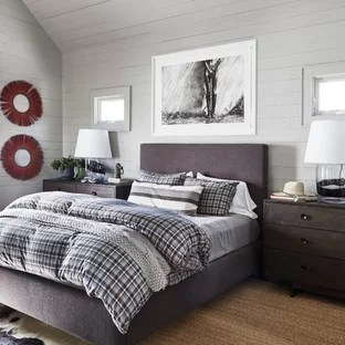 75 Beautiful Farmhouse Bedroom Pictures Ideas Houzz