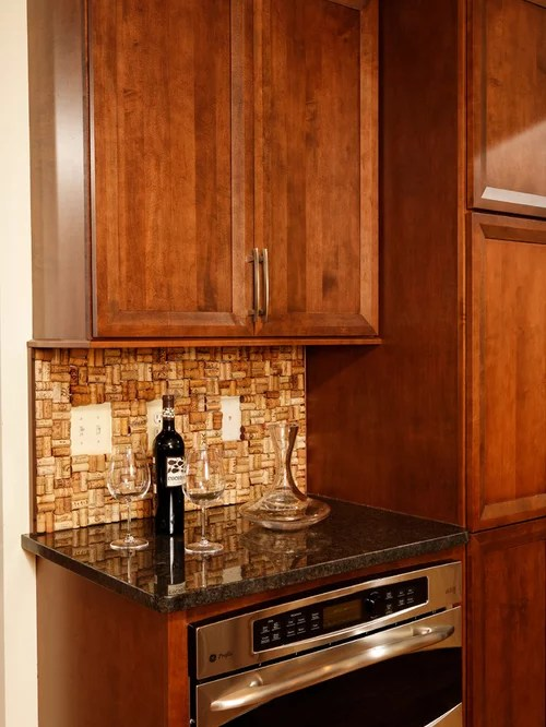 Kitchen Wall Backsplash Ideas