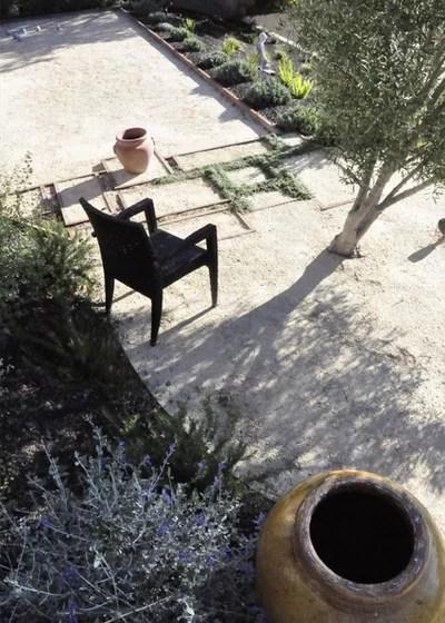 Mediterraneo Giardino by Jeffrey Gordon Smith Landscape Architecture