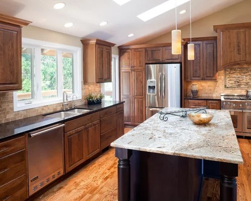 Sienna Bordeaux Granite Countertops Ideas Pictures Remodel And Decor