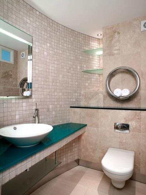 6152 Modern Powder Room Design Ideas Amp Remodel Pictures