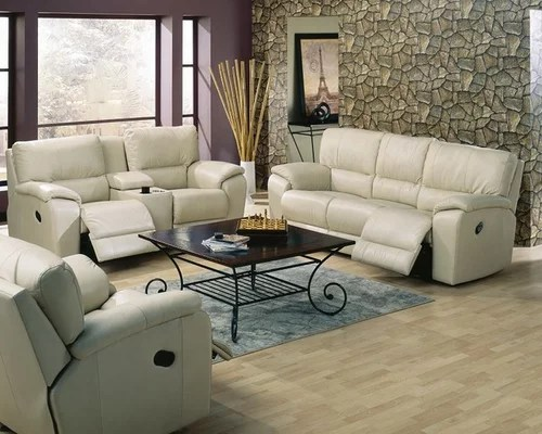 Room Family Set Leather