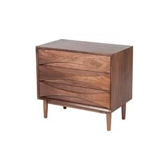 Alva 3-Drawer Chest