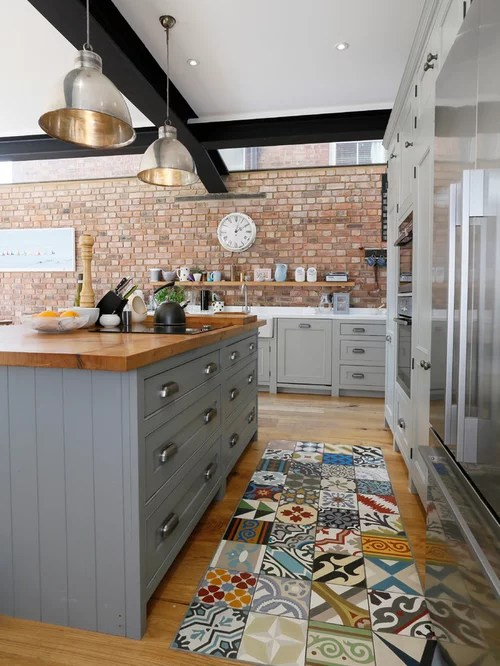 Rustic Kitchen Design Ideas Amp Remodel Pictures Houzz