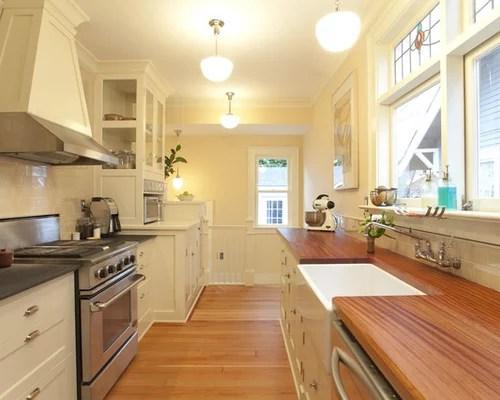 Kitchen Plans Galley Design