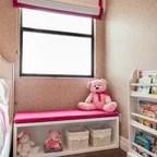 Teenage Girls Bedroom Traditional Kids Milwaukee
