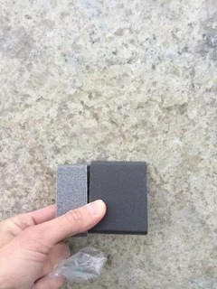 help with picking color of silgranit sink