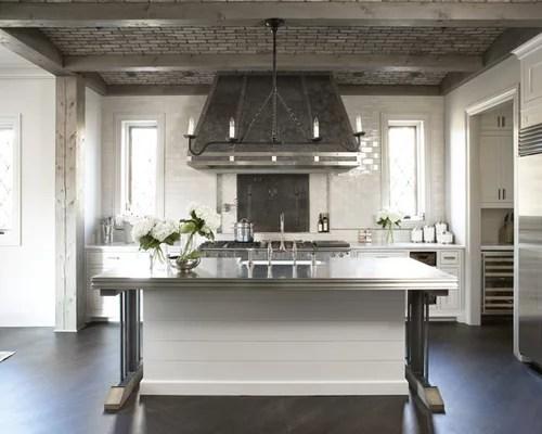 White Kitchen Paint B Q