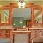 Dream Home Bath Transitional Bathroom Minneapolis By Divine Custom Homes