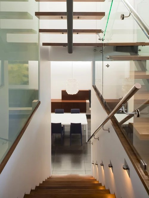 Basement Stair Lighting Home Design Ideas Pictures