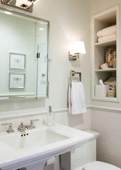 Bathroom by Designline