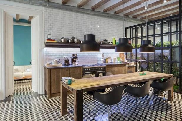 Industriale Cucina by Lorenzo Vecchia - fotografo