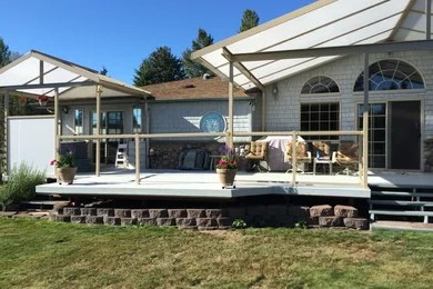 american patio covers plus project
