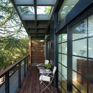 75 Beautiful Balcony Privacy Ideas Pictures Houzz