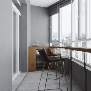 75 Beautiful Glass Railing Balcony Pictures Ideas January 2021 Houzz