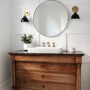 antique dresser bathroom vanities houzz