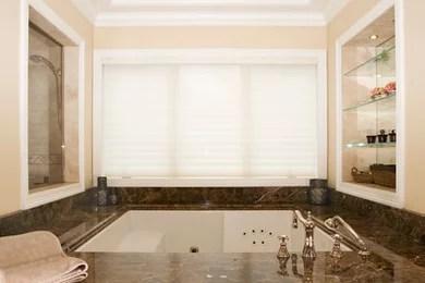 best plumbing tile stone project