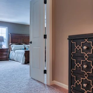 Double Entry Doors Bedroom Ideas And Photos Houzz