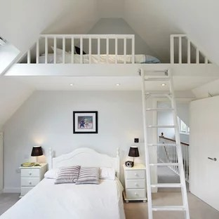 Attic Bedroom Houzz