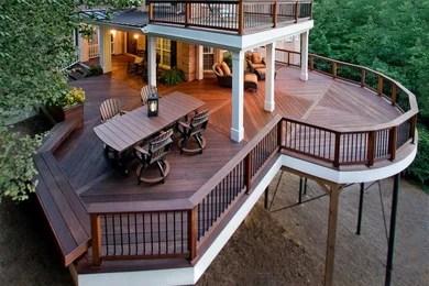 atlanta porch patio project photos