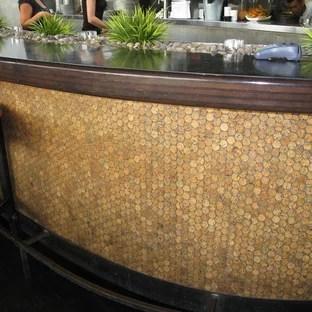 cork wall tiles houzz