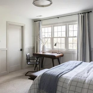 75 Beautiful Kids Room Pictures Ideas Style Farmhouse Color Gray July 2021 Houzz